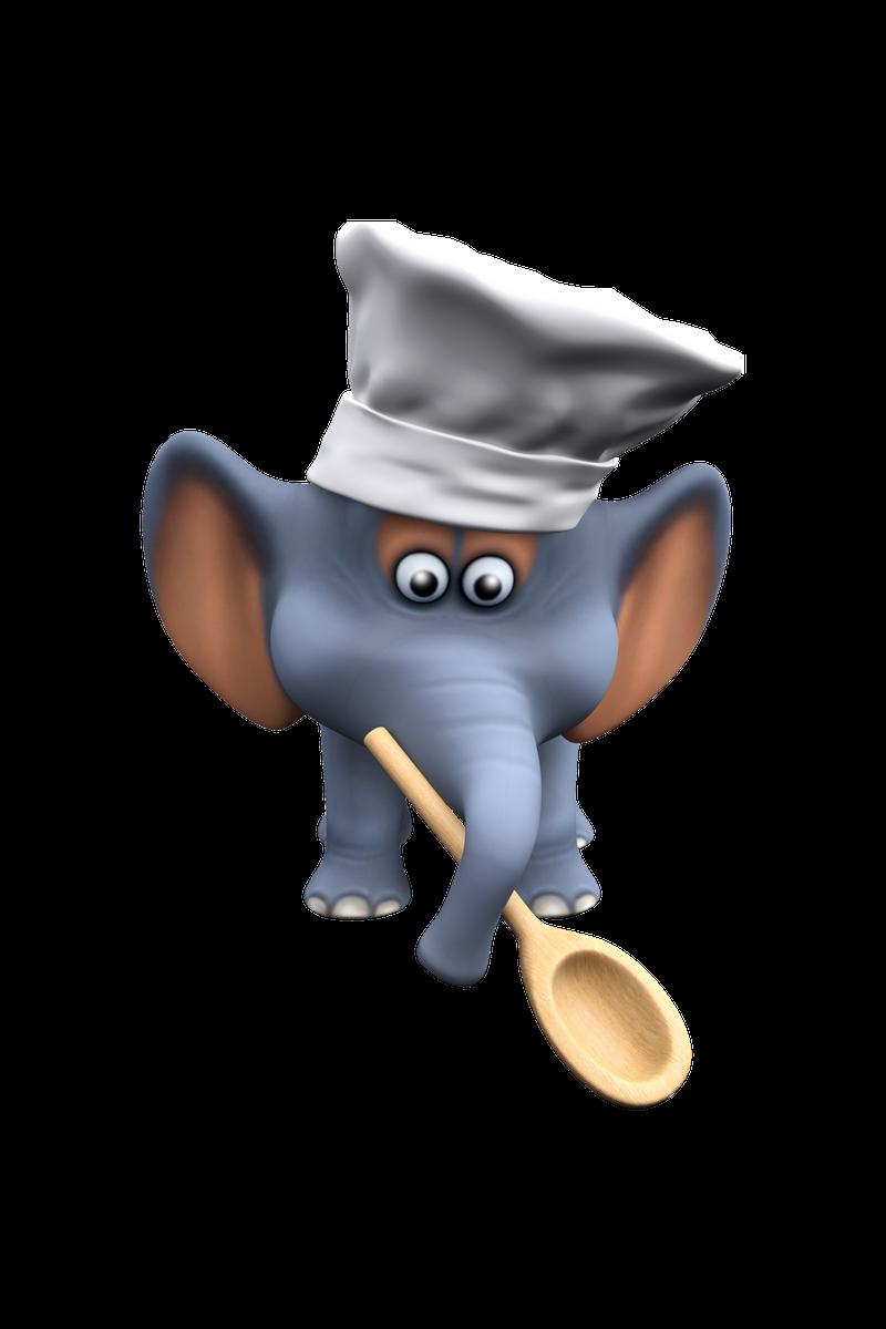 Elephant Chef (1)